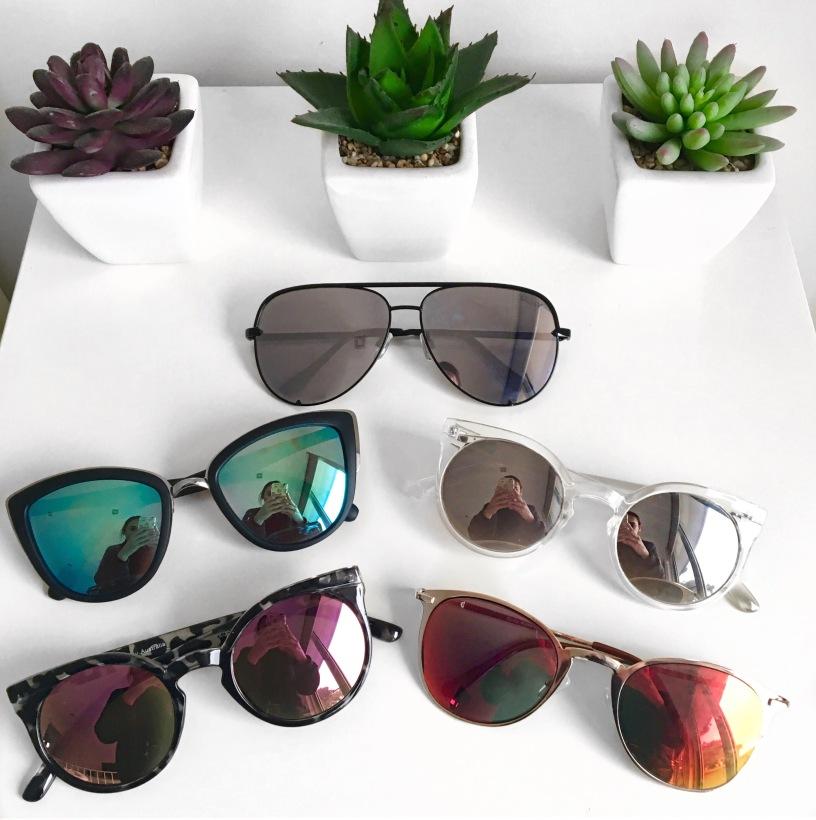 dc4a8a13b2 My Quay Australia Sunglass Collection – Honesty Please